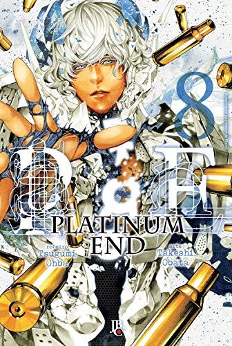 Platinum End - Volume 8