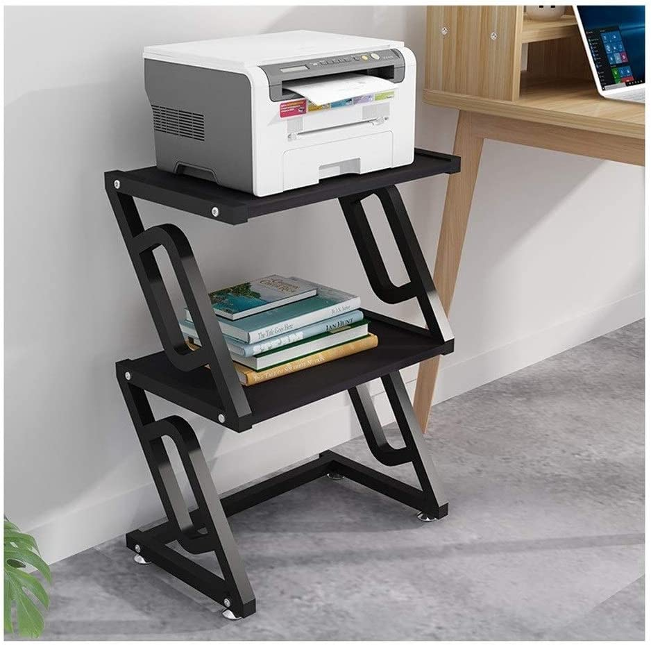YCSX Purchase Desk A surprise price is realized Side Printer Creativity Tier Stand with