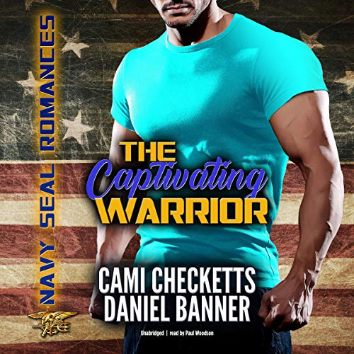 Couverture de The Captivating Warrior