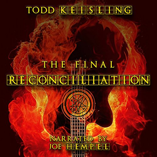The Final Reconciliation cover art