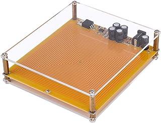 Schumann Wave Generator 7.83HZ, generador de pulsos de frecuencia ultrabaja para la Oficina/Dormitorio para Mejorar el Cam...