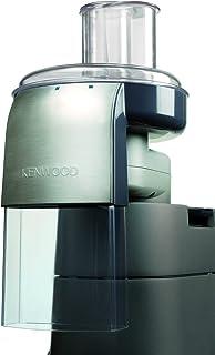 Kenwood AT340 Râpe Eminceur 7 Disques Inox brossé pour robot Chef et Major