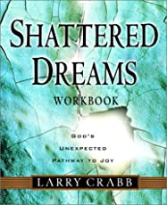 Image of SHATTERED DREAMS : GODS. Brand catalog list of Brand: WaterBrook Press.