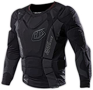 Troy Lee Designs Youth 7855 Protective Long Sleeve Shirt-YXL