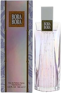 Bora Bora by Liz Claiborne Women's Eau De Parfum Spray 3.4 Fl oz - 100% Authentic