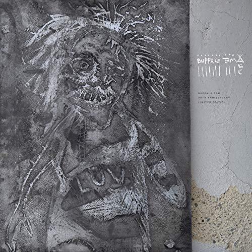 Buffalo Tom (30th Anniversary) (Clear Vinyl) [VINYL]