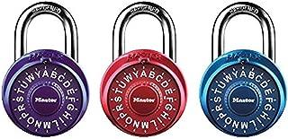 Master Lock 1530DWD Padlock, 1.875
