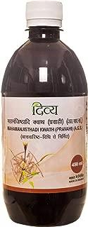 Patanjali Mahamanjisthadi Kwath (Pravahi) 450ml