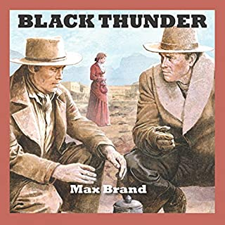 Black Thunder cover art