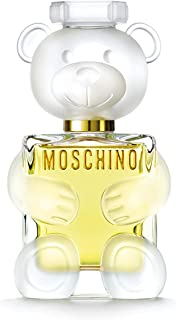 Moschino Toy 2 for Women Eau De Parfum Spray, 3.4 Ounce