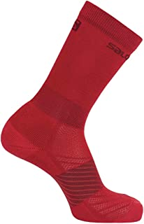 Salomon, Socks Xa 2-pack Jr Chaqueta entallada Unisex adulto