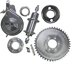 BBR Tuning Non-Free Wheel Heavy Duty Axle Kit
