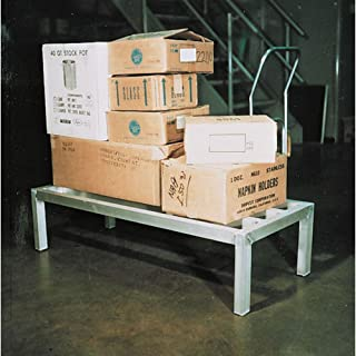 New Age Aluminum Dunnage Rack - 12