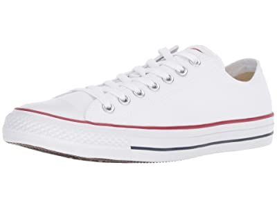 Converse SINGLE SHOE Chuck Taylor(r) All Star(r) Core Ox (Optical White) Athletic Shoes