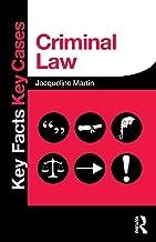 Criminal Law (Key Facts Key Cases)