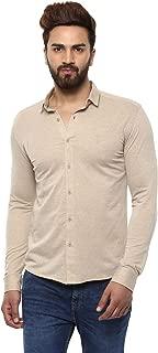 Unifab Cotton Regular Fit Shirt F 2588 Cream
