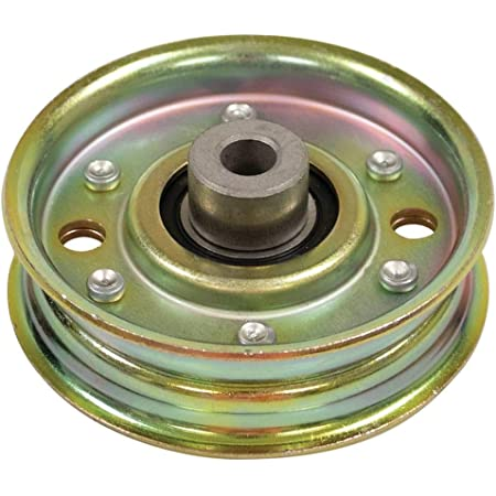 Lawn Mower Idler Pulley Replaces Scag 48269 /& 482416