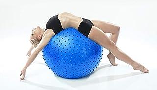 Exercise Stability Yoga Gym Balls - Anti-Burst with Pump