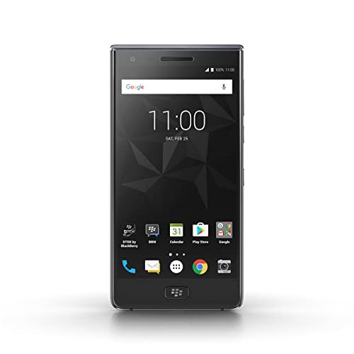 BlackBerry Smart Phone: Amazon com