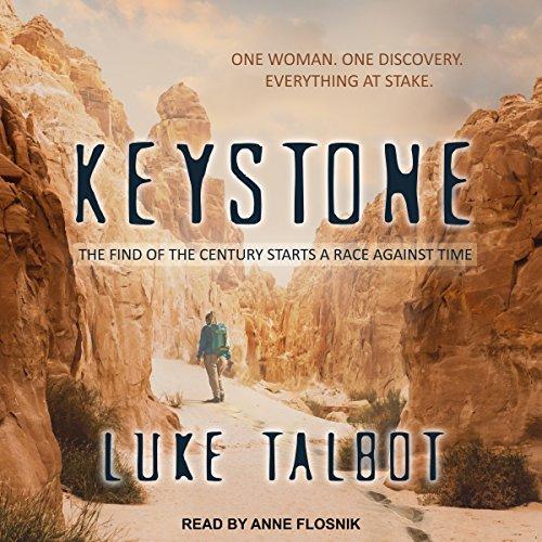 Keystone cover art