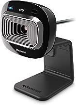 Microsoft HD-3000 L2 LifeCam USB Camera (T3H-00016)