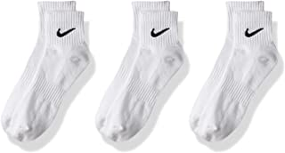 Nike Unisex Everyday Cushion Ankle Socks
