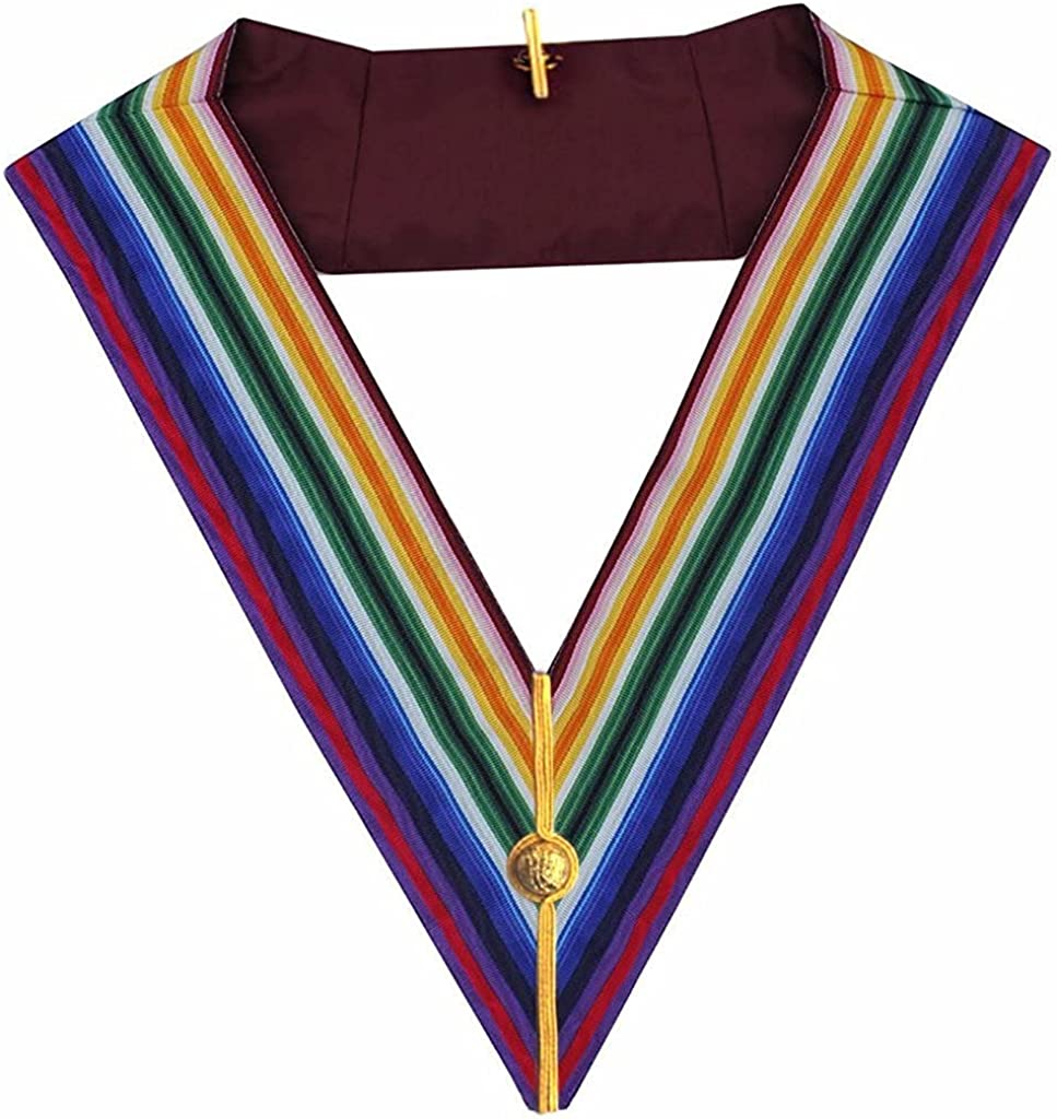 Royal Ark Mariner Grand Officer Collar