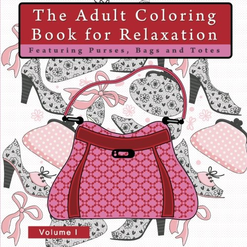 The Adult Coloring Book for Relaxat…