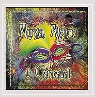 Murga Alegria Y Carnaval En Panama
