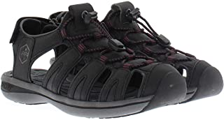 Khombu Sandal Ladies Ashley Active Sandal