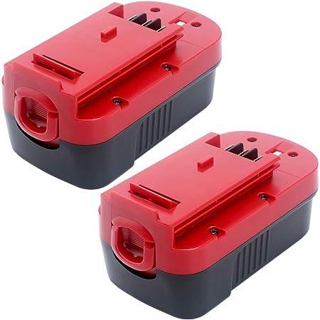 3.5AH Ni-MH Battery Fit For Black/&Decker 12V ,18V A18// A1718// HPB18 A12// A1712