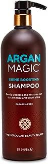 Best shampoo argan magic Reviews