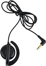 listen only earpiece