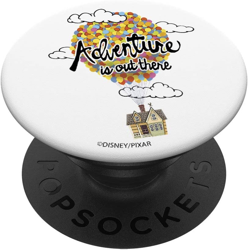 Disney Pixar Up Adventure Is Out Text PopGrip: Ranking integrated 1st place Choice There PopSockets