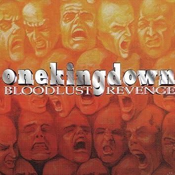 Bloodlust Revenge