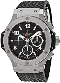 Best hublot watches automatic Reviews