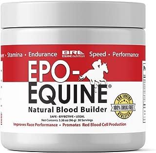 horse shine supplement