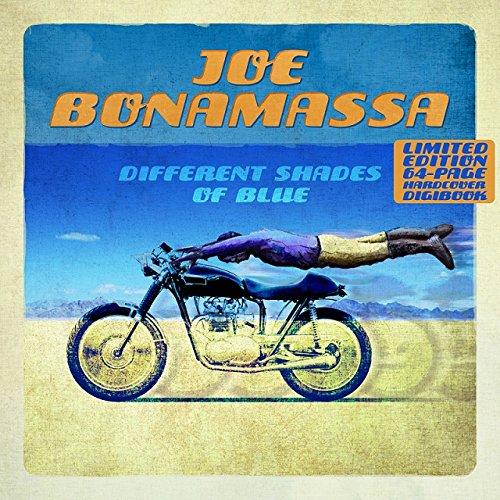 Different Shades of Blue (180 Gr.) [Vinyl LP]