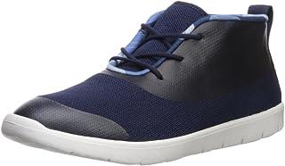 UGG Kids K Seaway Chukka Camo Lined Sneaker
