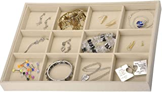 jewelry divider trays