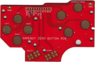 gameboy zero pcb
