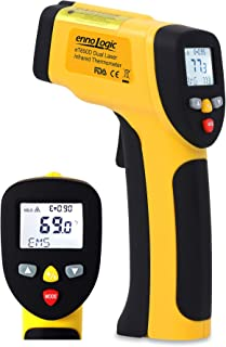 Best extech 42510a wide range mini ir thermometer Reviews
