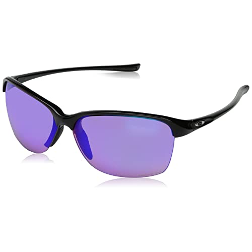 34819bac366 Oakley Womens Unstoppable Sunglasses (OO9191) Plastic
