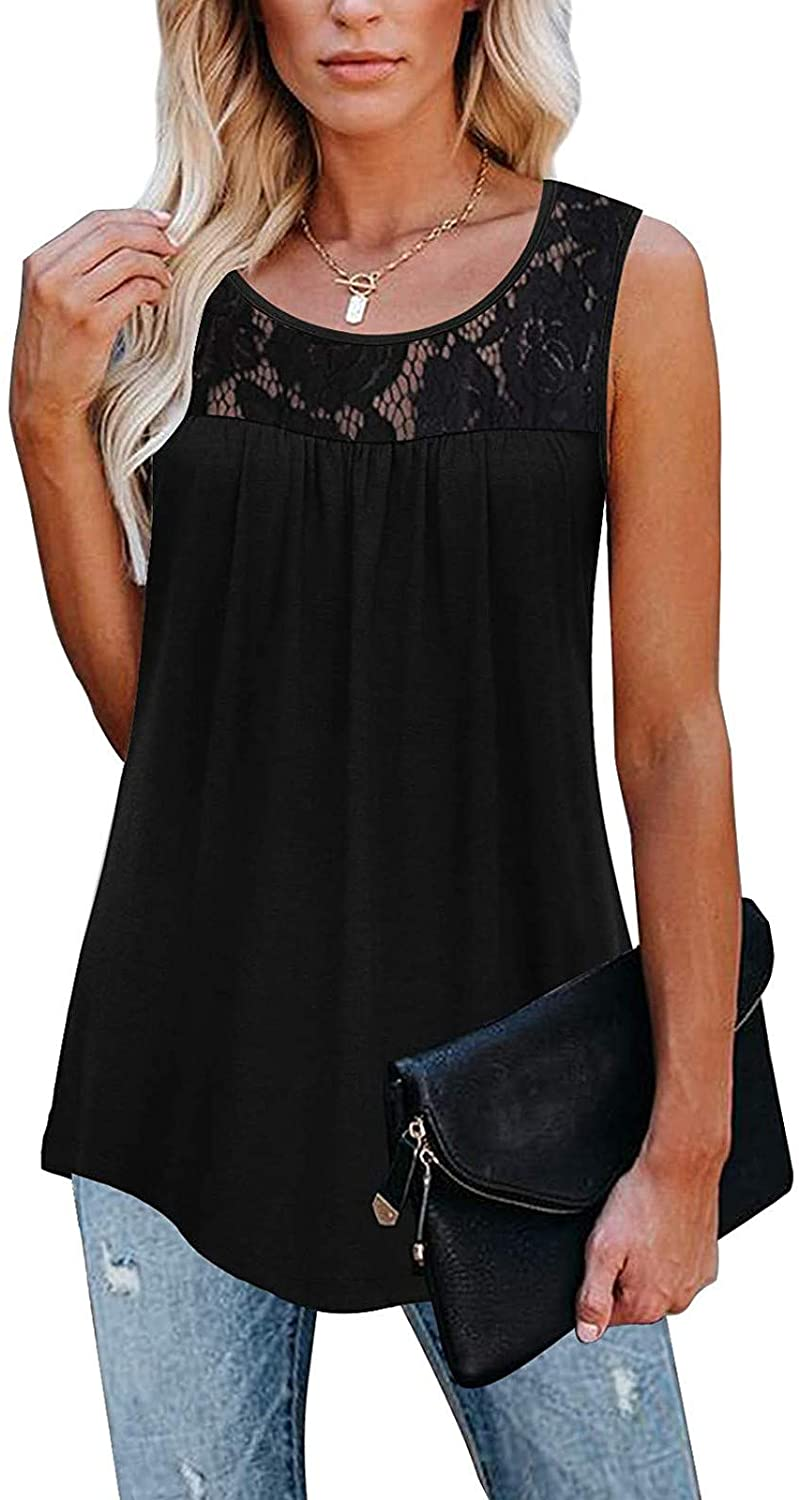 Mimacoo Direct stock discount Solid Color Tee for Loose Free Shipping New Womens Shirt Casual Sleeveless