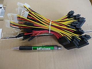 SATA Cable Sincere State SNR-CA0711-100 Pcs