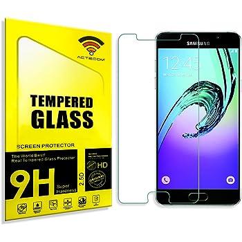 actecom® Protector DE Pantalla Compatible para Samsung Galaxy A5 ...