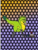 Nellie the Deinonychus: My Storybook: Create your own story with Nellie!
