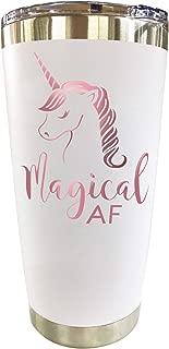 unicorn yeti tumbler