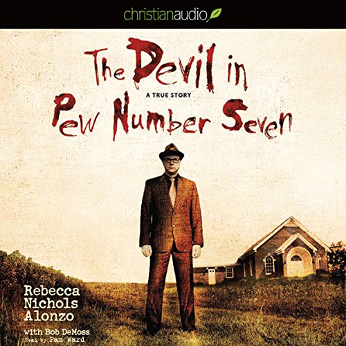 The Devil in Pew Number Seven cover art