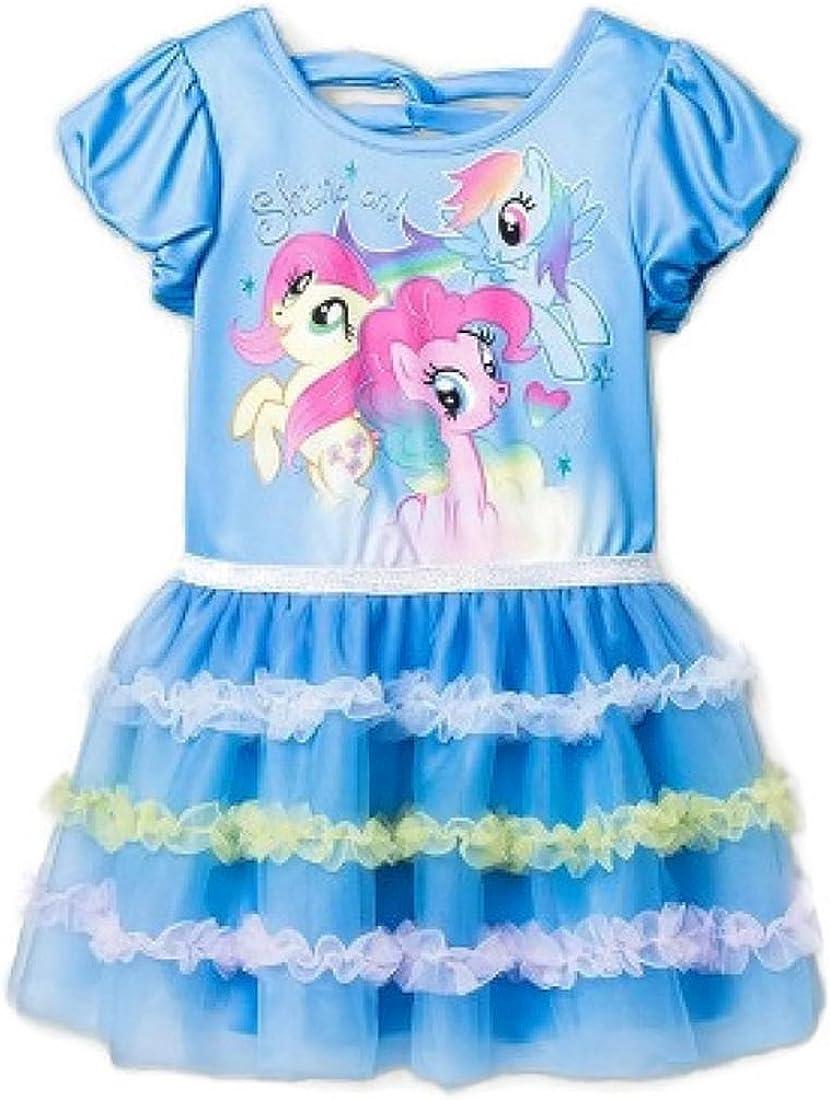 Toddler Girls' Occupational Tutu Tulle Dress - Ripe Red